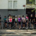 cycling women